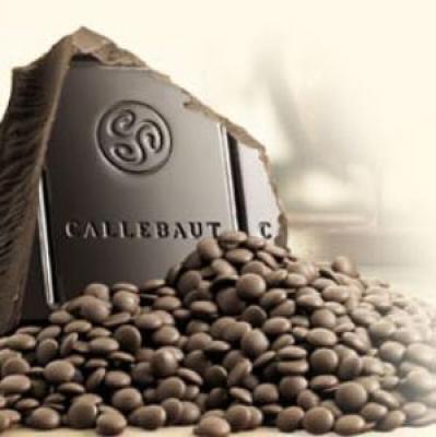 Шоколад от Barry Callebaut