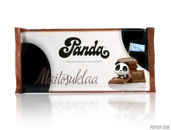 Panda (Панда) шоколад