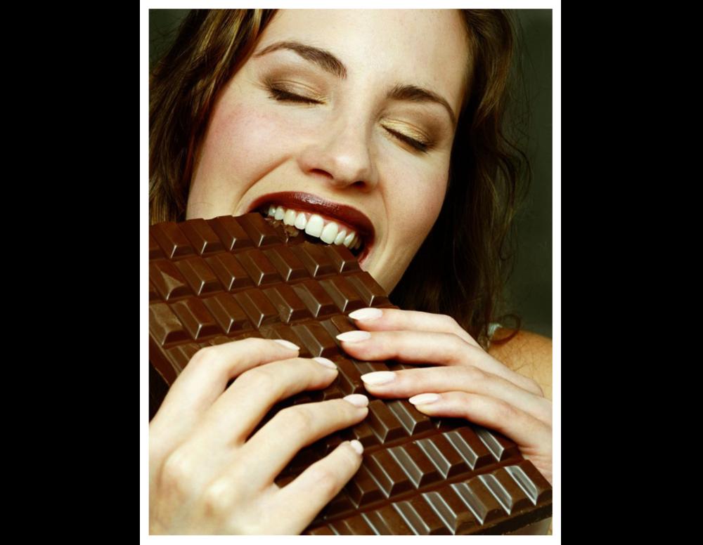 People_Who_Don't_LIke_Chocolate