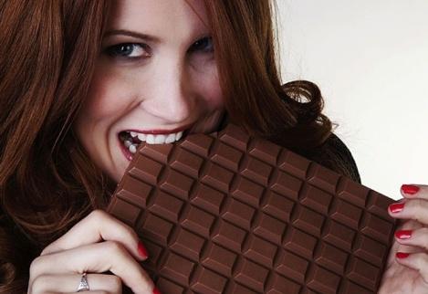 аллергия на шоколад у взрослых симптомы фото