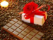 Как сделать шоколадный фонтан фото 892