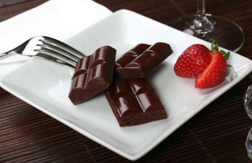 Пористый шоколад выбор