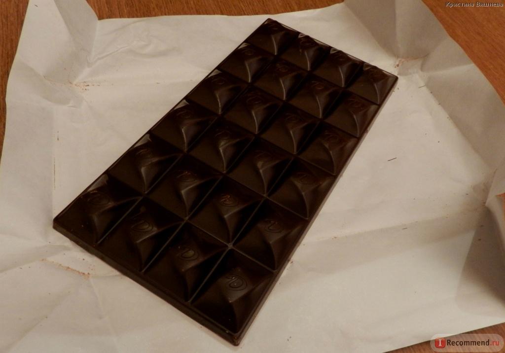Шоколад 75% какао