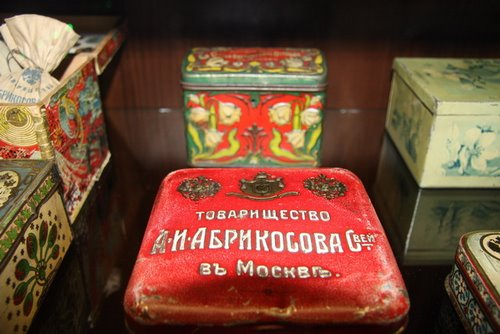 Музей МИШКа