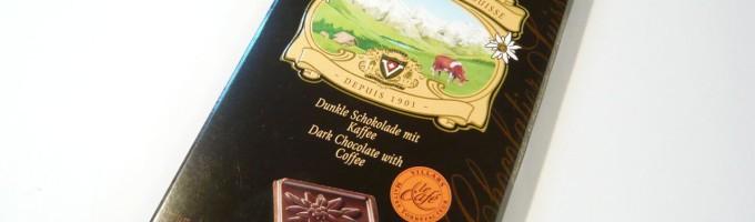Шоколад Villars