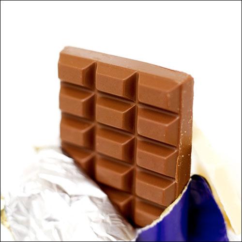 Витамины В12 в шоколаде