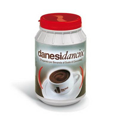 Горячий шоколад DanesiDancioc