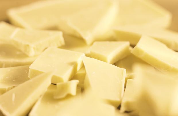 Белый шоколад: видео рецепт - Woman s Day - Wday ru