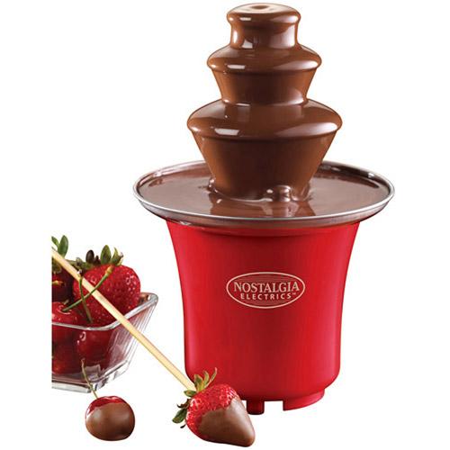 Шоколадный фонтан Nostalgia