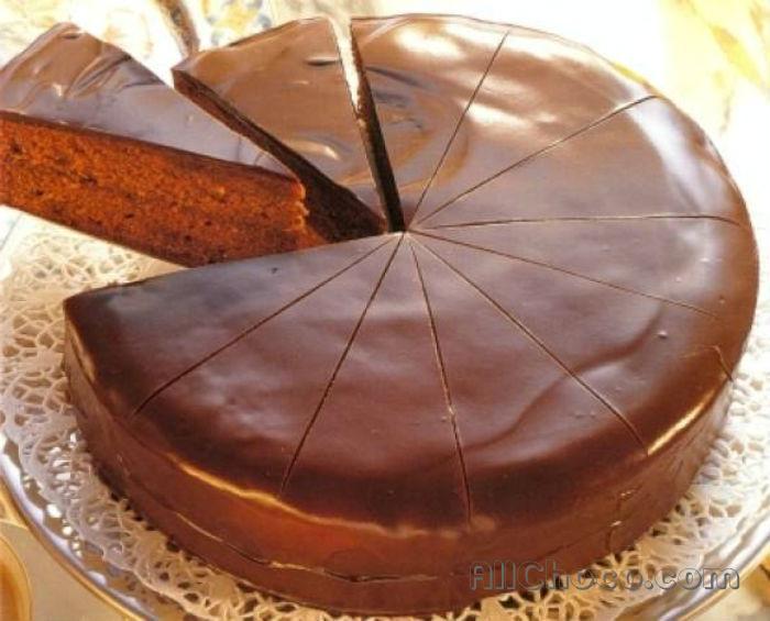 Домашние шоколадные торты рецепт с фото пошагово в домашних условиях