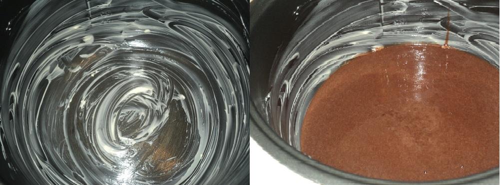 Топленый шоколад