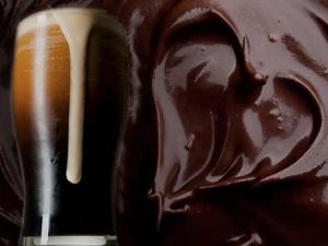 Пиво со вкусом шоколада