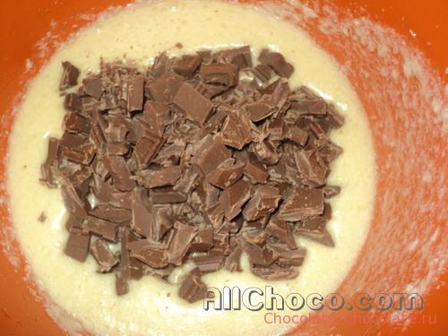 Ломаем шоколадку