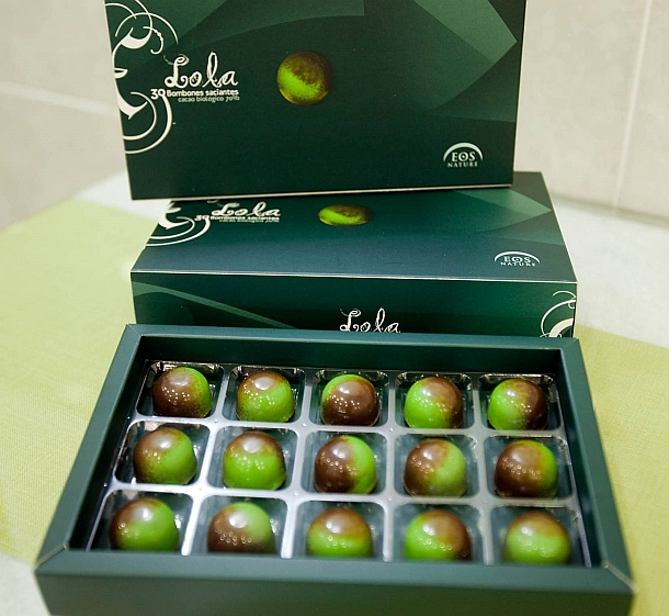 Lola Chocolate