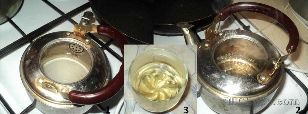 Шаг 5: Выпекаем тесто