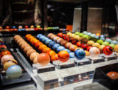 Planetary Chocolate