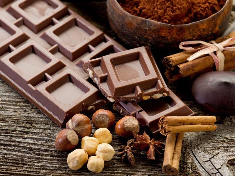 Признаки хорошего шоколада