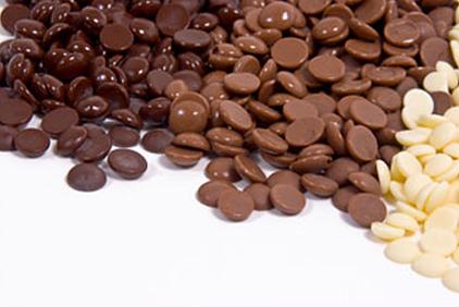 Молочный шоколад для шоколадного фонтана
