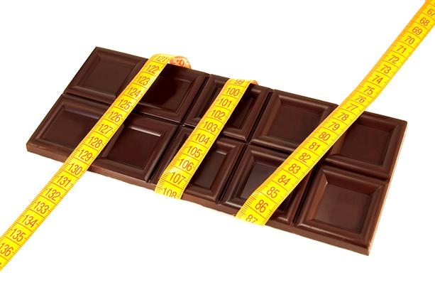 Итальянская шоколадная диета меню