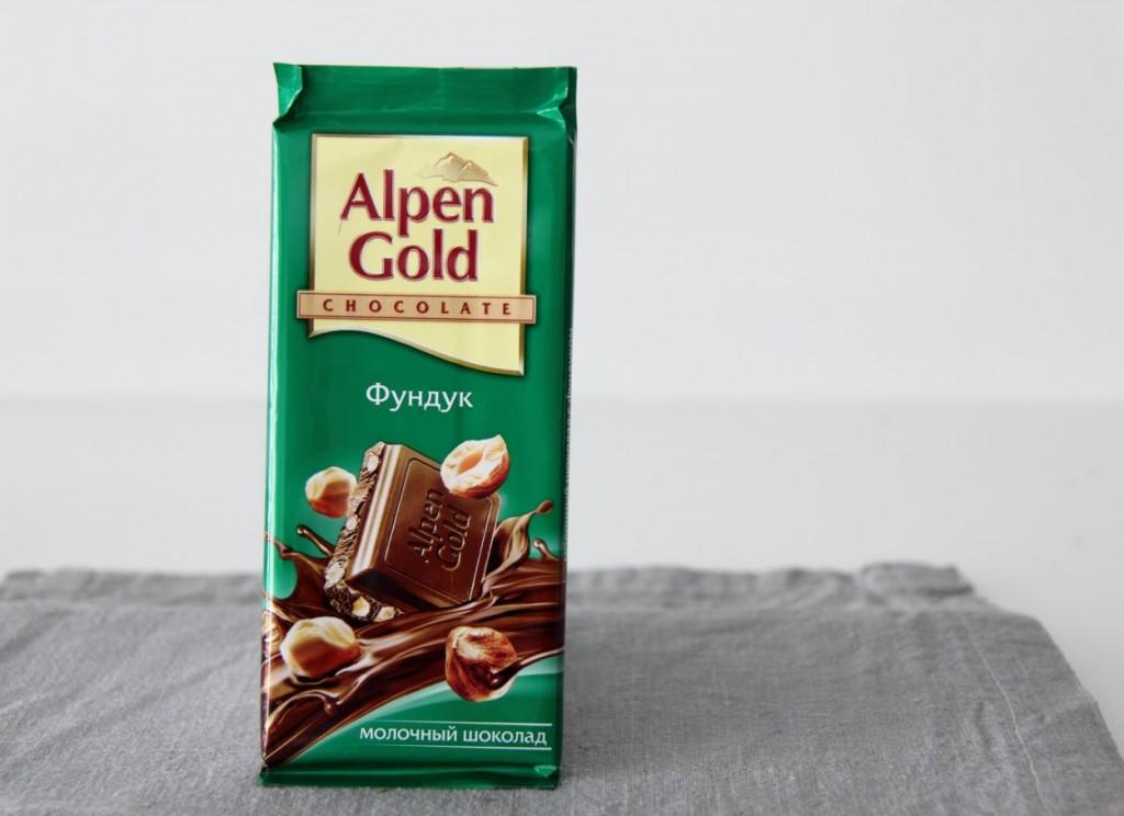 Альпен Гольд