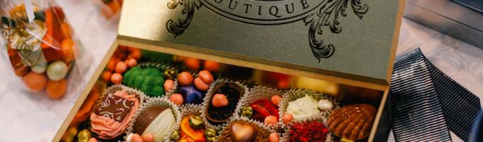 Шоколад French Kiss (Френч Кисс)