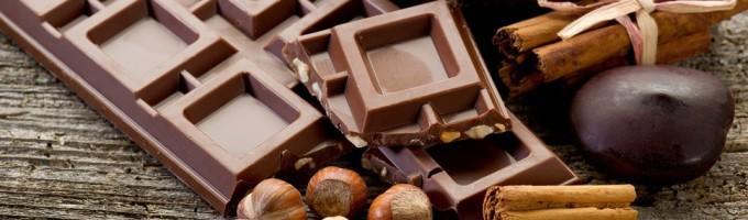 Польза шоколада для здоровья