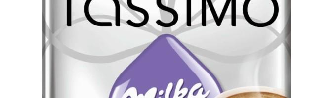 Горячий шоколад Tassimo Milka (Милка)