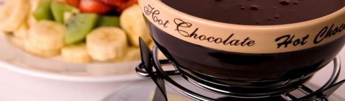 Lafesta (Ла Феста) горячий шоколад