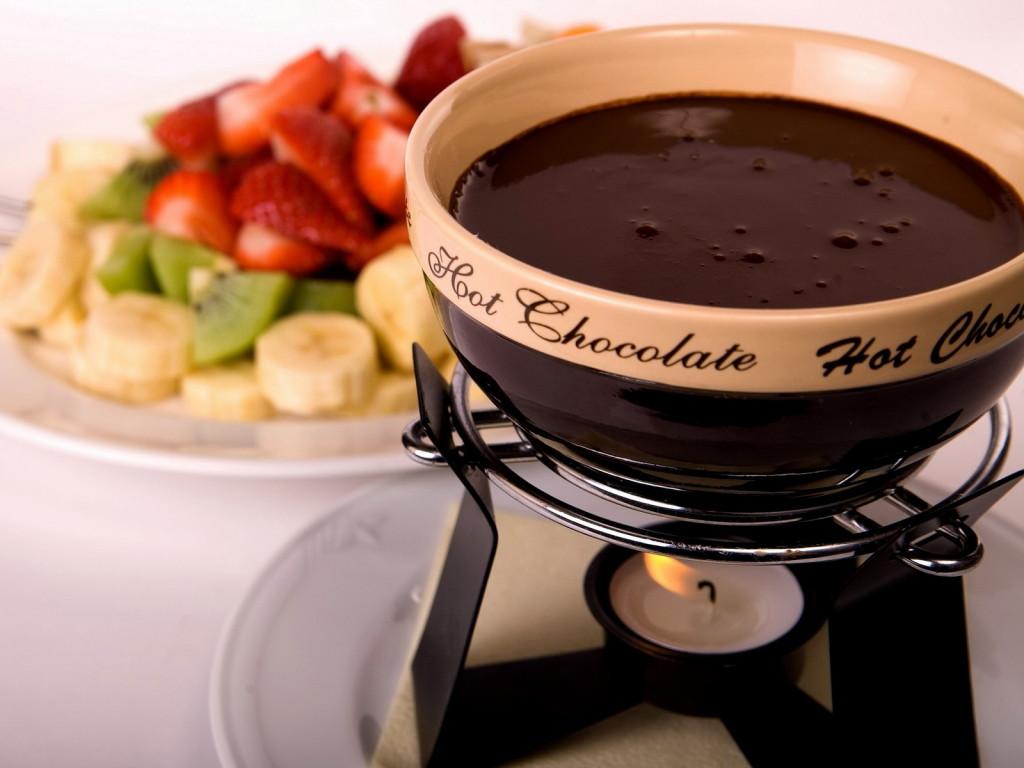 Как сделать горячий шоколад в домашних фото 98