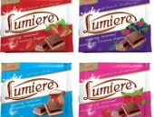 Шоколад Lumiere (Люмьер)