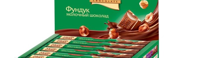 Шоколад Альпен Гольд (Alpen Gold)