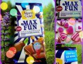 Новинка! Alpen Gold Max Fun
