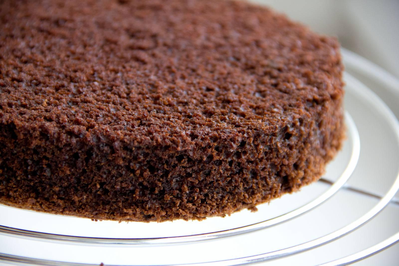 Шоколад на кипятке: рецепт приготовления