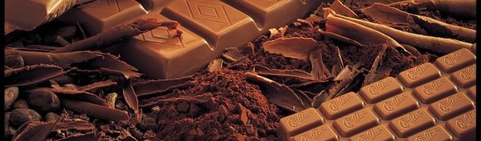 Тёмный шоколад полезен для печени и диет