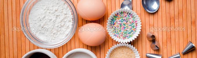 Готовим вкусные булочки с шоколадом