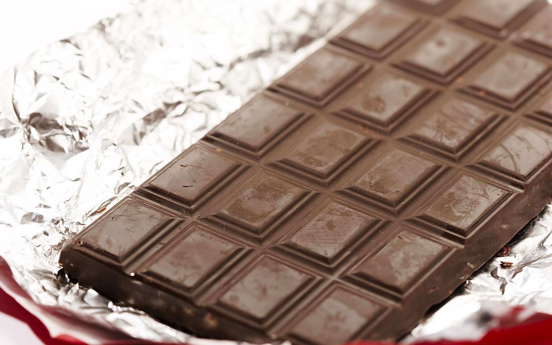 Нетающий шоколад от Barry Callebaut