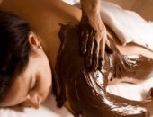 Шоколадная косметика