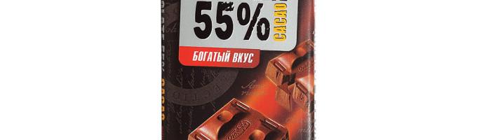 Шоколад Победа (Pobeda)