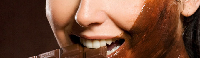 Шоколадное обертывание в домашних условиях