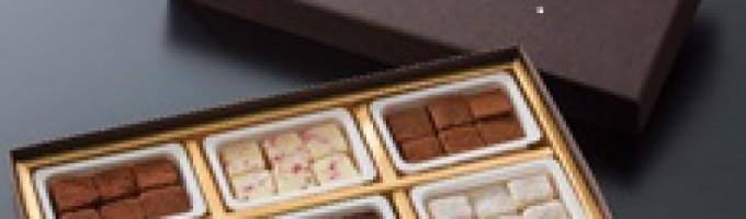 Японский шоколад (история и наши дни)