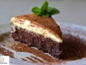 Мусс из белого шоколада рецепт