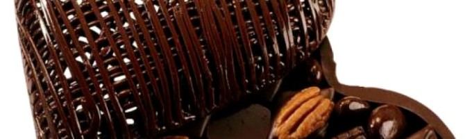 Шоколад полезен для сердца
