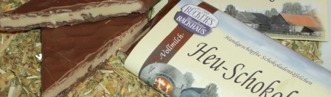 15 марок шоколада с самыми необычными вкусами