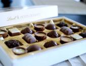 Шоколад Swiss (Свисс) от Lindt
