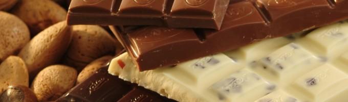 Как приготовить шоколад?