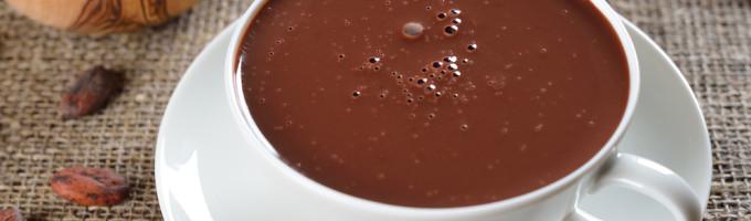 Мексиканский горячий шоколад рецепт