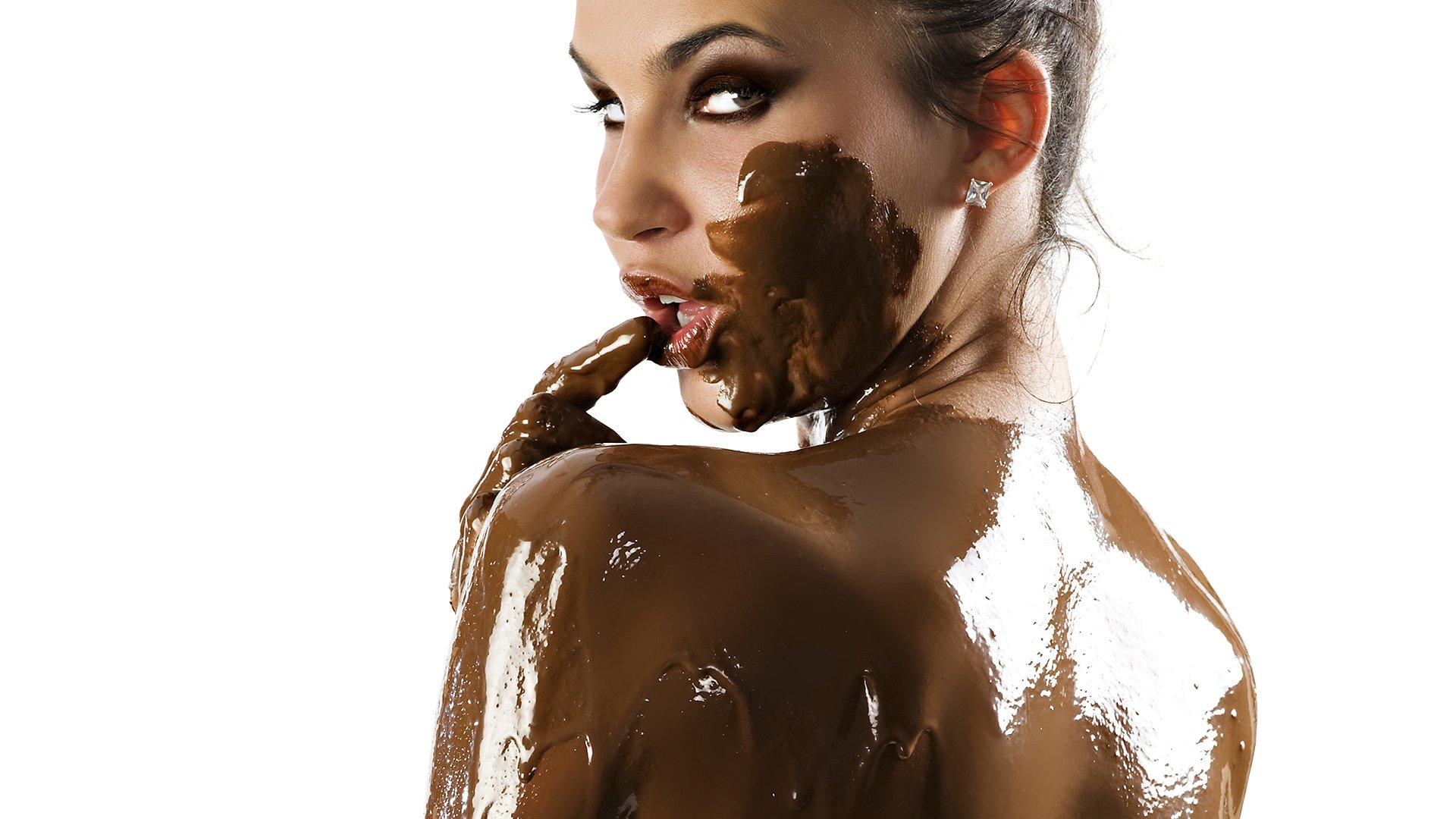 Шоколад поможет замедлить процесс старения