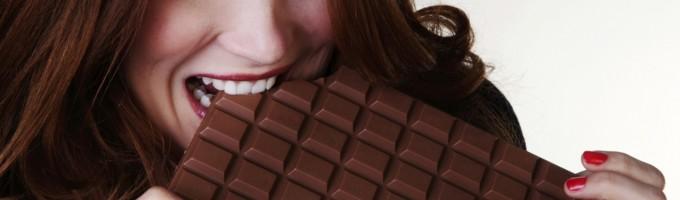 Из чего состоит шоколад?