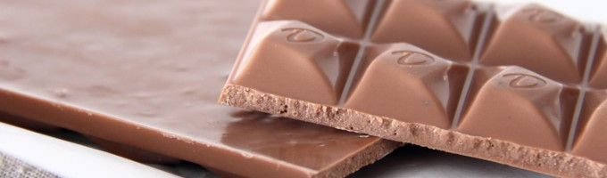 Молочный шоколад польза и вред