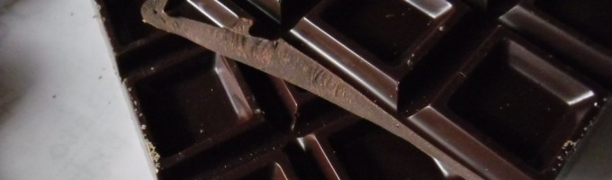 Почему горький шоколад полезный?